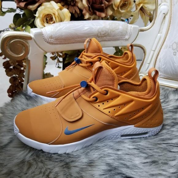 Nike Air Max Trainer 1 Leather Men's Shoes Size: 11 Des